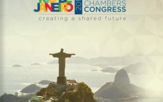 Congreso Mundial de Cámaras 2019