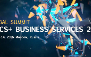 BRICS+ Business Services 2016 - Global Summit