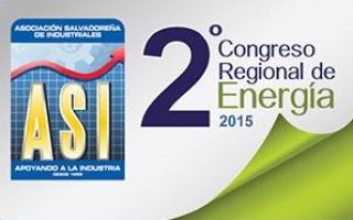 II Regional Congress of Energy