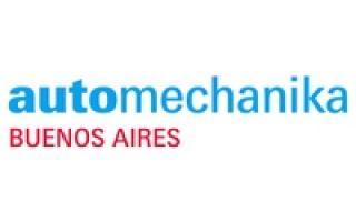Automechanika Buenos Aires