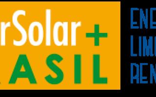 Enersolar + Brasil
