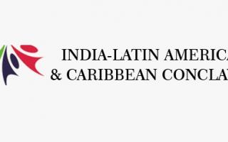 INDIA-LATIN AMERICA & CARIBBEAN CONCLAVE