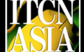 ITCN Asia