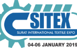 Surat International Textile Expo