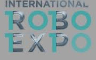 Singapore International Robo Expo