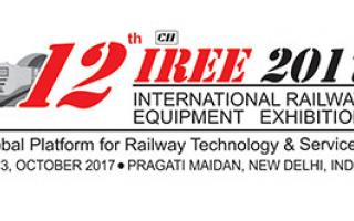 International Railway Equipment Exhibition - IREE
