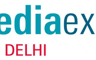 Media Expo New Delhi