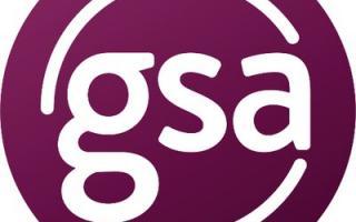 GSA UK Symposium