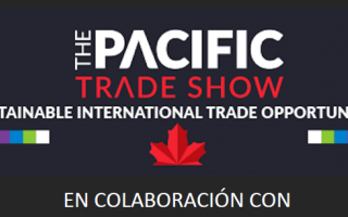 The Pacific Trade Show 2019