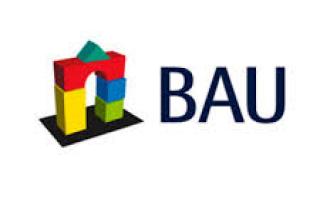 BAU Munich