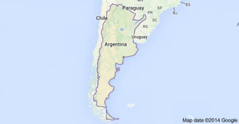 Apoyo técnico para la inversión internacional en la Provincia de Rio Negro