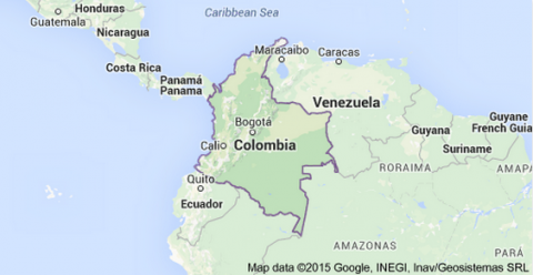 Development of the Colombian venture capital industry
