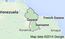 Supporting technical training in extractive industries in Guyana