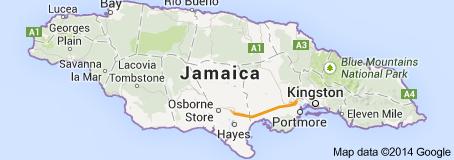 Fortalecimento do quadro regulamentar de TIC na Jamaica