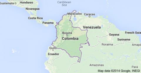 Desenvolvimento da indústria de capital empreendedor na Colômbia