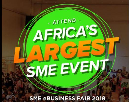 E Business Fair