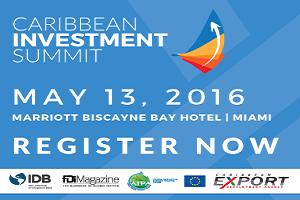 Caribbean Investment Summit