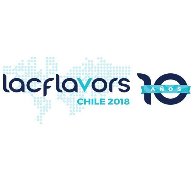 LAC FLAVORS 2018