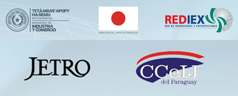 NETWORKING SESSION WITH JAPANESE BUSINESSES--PARAGUAY