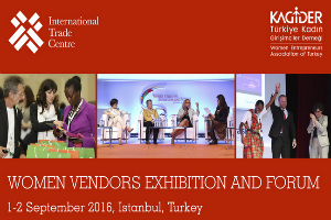 Women Vendors Exhibition and Forum