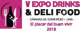 V Expo Drinks & Deli Food