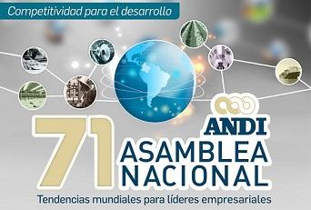 The 71st ANDI National Convention