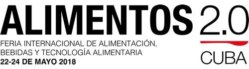 International Fair of Food, Beverages and Food Technology - Alimentos 2.0