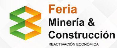 Feria Minería & Construcción   Bogotá 2021