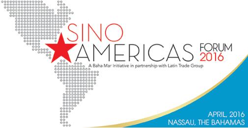 Sino Americas Forum