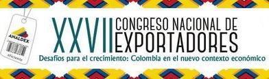 XXVII National Exporters Congress