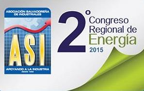 II Regional Congress of Energy