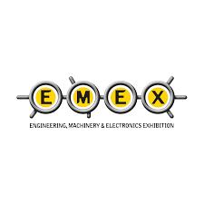 Engineering, Machinery and Robotics Exhibition - EMEX