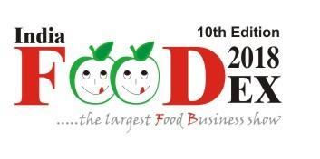 India Foodex 2018