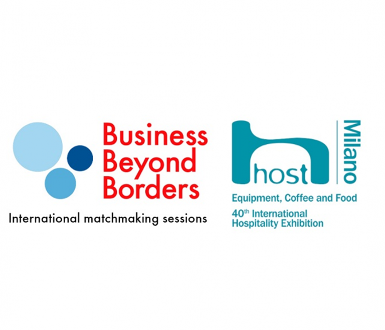 Matchmaking Internacional - Business Beyond Borders en HOSTMILANO