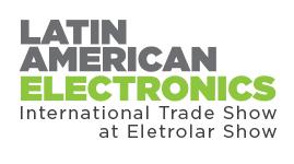 Eletrolar Show & Latin American Electronics International Trade Show
