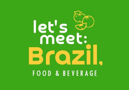 Let's Meet: Brazil, Food & Beverage