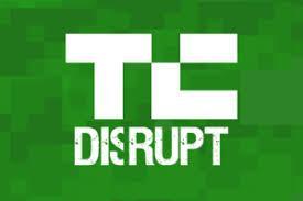 Disrupt SF 2018