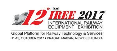 International Railway Equipment Exhibition - IREE