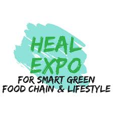 Heal Expo Guangzhou