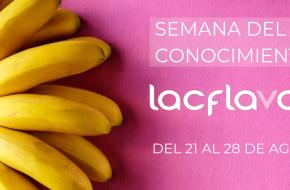 ¡Semana del Conocimiento LAC Flavors!