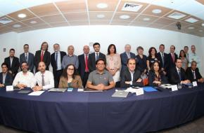 Alianza del Pacífico avanza en Ciencia, Tecnología y Empresa con el sector productivo