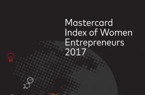 Mastercard Index of Women Entrepreneurs 2017