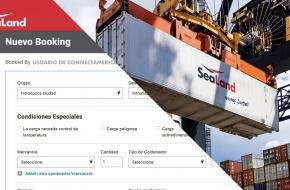 WEBINAR:  Herramientas de Comercio Electrónico de SeaLand para exportar: Descubre el portal SeaLand.com!