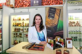 #BeSustainable: Nugali Chocolates mostra qualidade e persistência para exportar