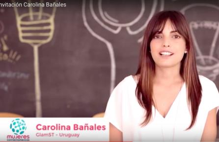 Emprendedora uruguaya, CEO de la startup GlamSt, abre operaciones en nuevos mercados de la región