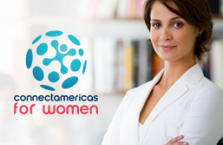 Hangout: Launching of ConnectAmericas for Women